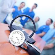 Hôpital: menace sur les dépassements d'honoraires