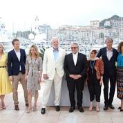 Festival de Cannes : la tâche «difficile» des membres du jury