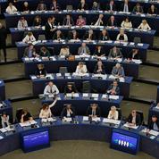 Migrants: les élus européens veulent tenir tête à Erdogan