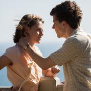 Café Society :les histoires d'amour finissent mal (en général)
