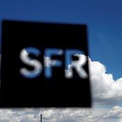 SFR passe dans le rouge au premier trimestre