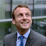 Les vraies fausses confidences (à double sens) d'Emmanuel Macron