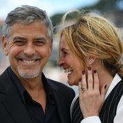 George Clooney: «C'est amusant de jouer les crétins arrogants»