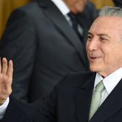 Michel Temer : un homme d'appareil à la tête du Brésil