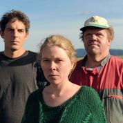 Rester vertical :que vaut le film d'Alain Guiraudie en compétition à Cannes?