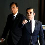 Nissan prend le contrôle de Mitsubishi