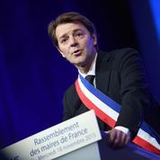 Selon François Baroin, «aucun maire en France ne souhaite récupérer l'impopularité fiscale»