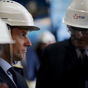 Le PDG d'EDF : «Renoncer à Hinkley Point mettrait à mal notre crédibilité»