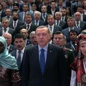 L'Europe a tort de céder à Erdogan