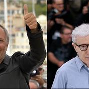 Luchini, Woody Allen, Clooney... Les phrases choc de Cannes