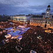Cinq ans après, l'héritage des «indignados»
