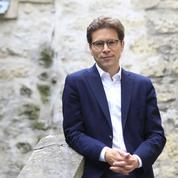 Geoffroy Didier: «La République doit se doter d'un bouclier identitaire»