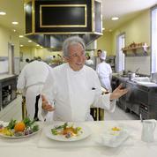 Grippe aviaire: un chef étoilé vient en aide à des salariés de la filière foie gras
