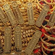 Pourquoi les bijoux en or se vendent moins bien dans le monde