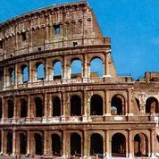 Les lois de la Rome antique protégeaient déjà les droits d'auteur