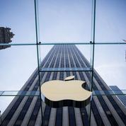 Apple investit un milliard de dollars dans le «Uber chinois»