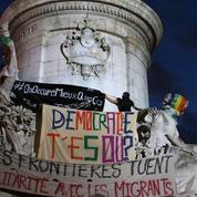 Nuit Debout : le triste Mai 68