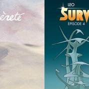 La Légèreté ,Survivants ,Les Légendaires ... Le box-office BD