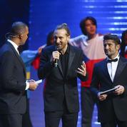 David Guetta accusé de plagiat pour l'hymne de l'Euro 2016