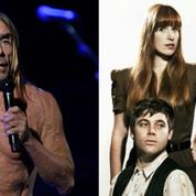 Iggy Pop, Metronomy, Grimes... La playlist du week-end