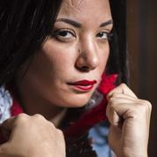 Loubna Abidar, du Maroc à la France, son histoire racontée dans un livre