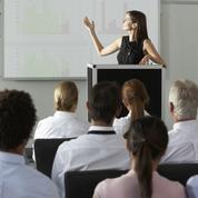 Des formations dédiées aux futures administratrices