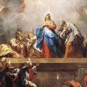 Pentecôte : l'Église s'engage dans la cité