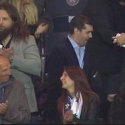 Martin Castrogiovanni a préféré assisté au dernier match du PSG qu'à la finale de Coupe d'Europe du Racing 92