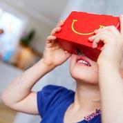 Le Cardboard, un accessoire marketing très tendance
