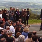 Arnaud Montebourg fait un pas vers 2017