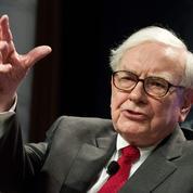 Warren Buffett mise un milliard de dollars sur Apple