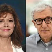 Susan Sarandon : «Je n'ai rien de bien à dire sur Woody Allen»