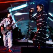 Red Hot Chili Peppers : Anthony Kiedis hospitalisé d'urgence