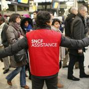 Grève SNCF et des routiers, perturbations sur le réseau ferré et les routes de France