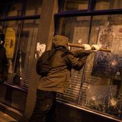Manifestations: à Rennes, la peur des commerçants face aux violences