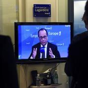 Hollande tape déja sur les programmes économiques des candidats de droite