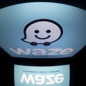 L'application Waze accélère dans le covoiturage