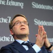 Pour le patron de la Bundesbank, «la discipline budgétaire s'est relâchée en Europe»