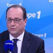 Hollande sur Europe 1 : encore une émission pour ne rien dire