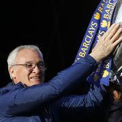 Un sosie de Claudio Ranieri a profité du titre de Leicester pour séduire