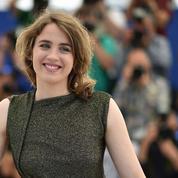Festival de Cannes : Adèle Haenel, nouvelle égérie du cinéma d'auteur