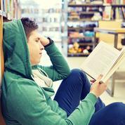 Un jeune sur dix en grande difficulté de lecture