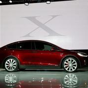 Tesla ouvre une boutique en centre commercial