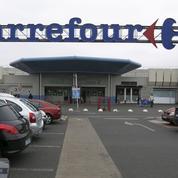 Carrefour et BNP Paribas testent le paiement sur mobile