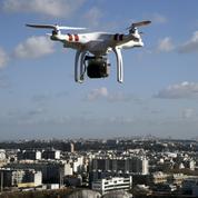 Euro 2016: les stades seront équipés de technologies anti-drones