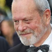 Terry Gilliam : «Je présenterai Don Quichotte à Cannes l'an prochain»