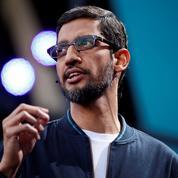 Google dévoile un casque et une manette de réalité virtuelle