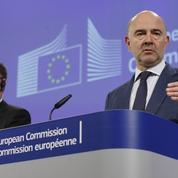 Déficit: Bruxelles fait à nouveau preuve de clémence
