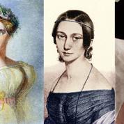 Ces femmes compositrices, dans l'ombre des hommes au XIXe siècle