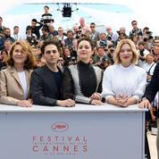 Xavier Dolan vu par ses acteurs : un réalisateur «très particulier»